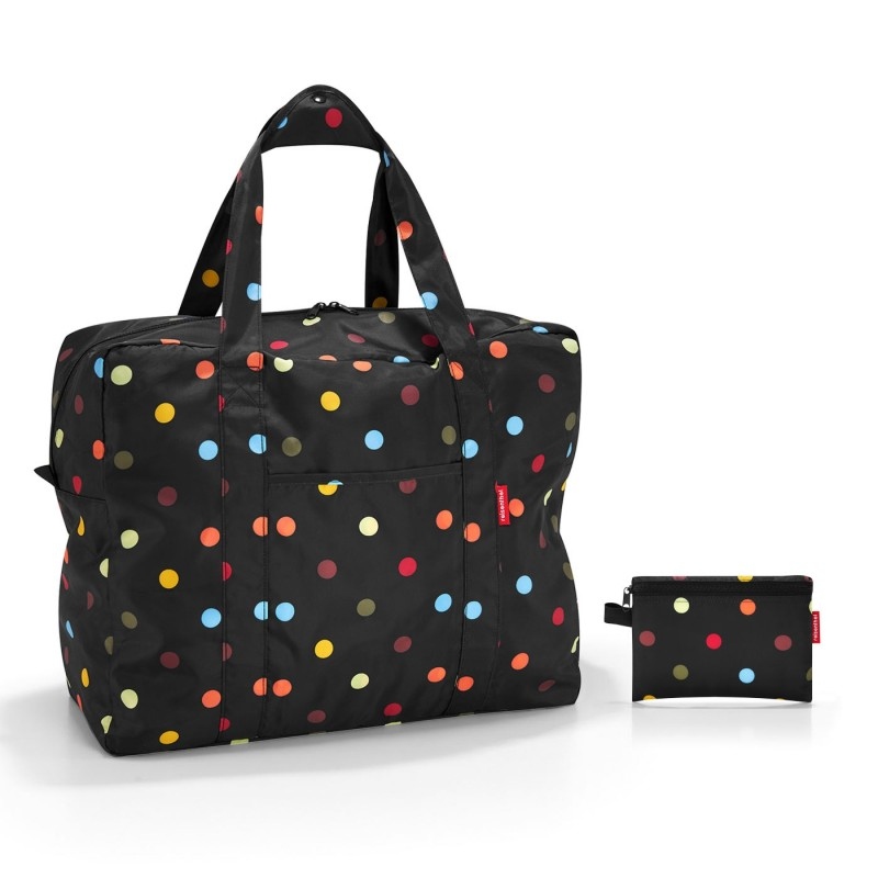 Reisenthel MINIMAXI TOURINGBAG Skládací cestovní taška - Dots