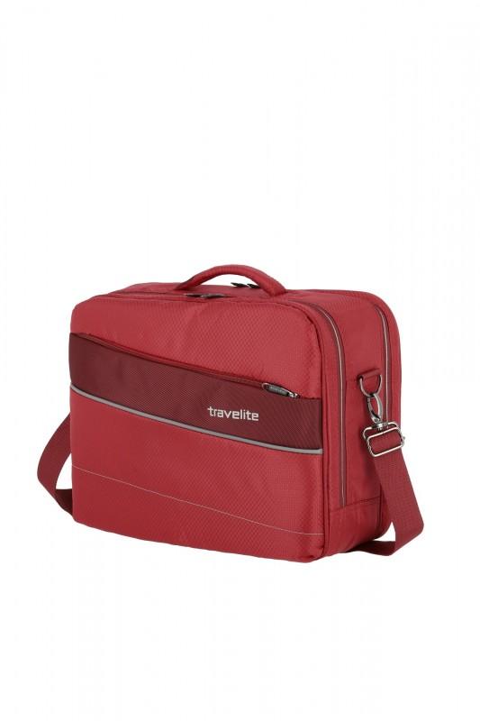 Travelite KITE Palubní taška (Red)