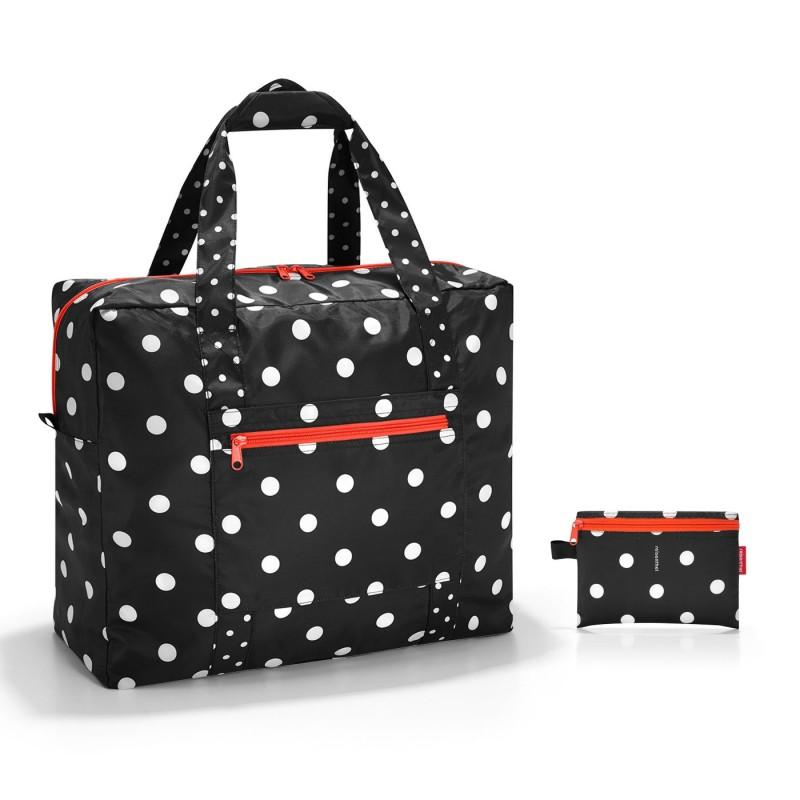 Reisenthel MINIMAXI TOURINGBAG Skládací cestovní taška - Mixed Dots