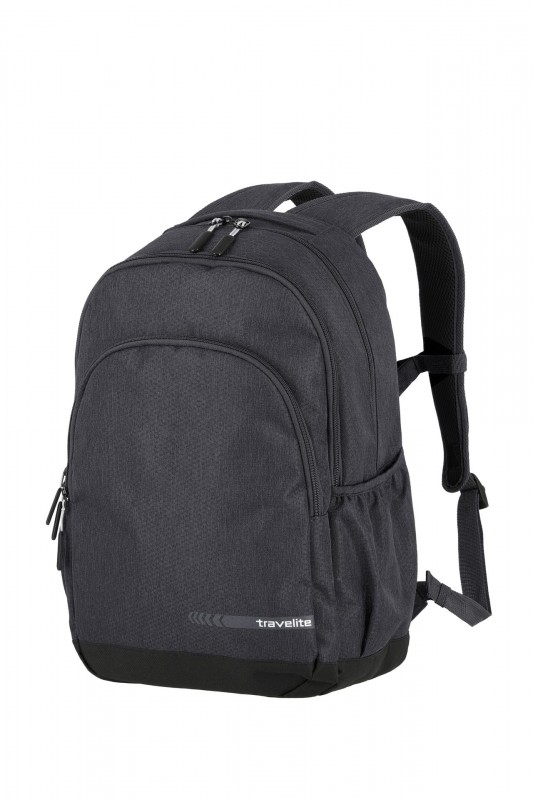 Travelite KICK OFF Sportovní městský batoh 22 L (Anthracite)