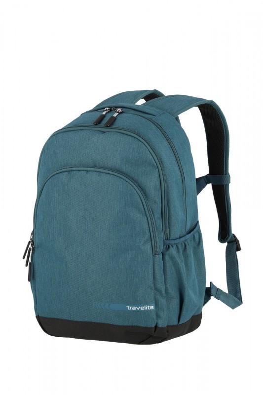 Travelite KICK OFF Sportovní městský batoh 22 L (Petrol)