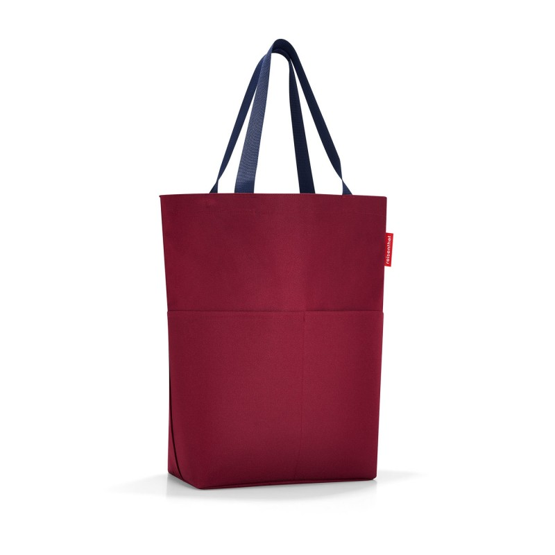 Reisenthel CITYSHOPPER 2 Prostorná taška na nákupy - Dark Ruby