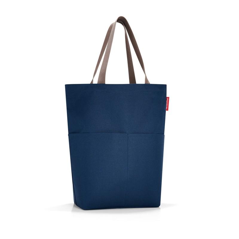 Reisenthel CITYSHOPPER 2 Prostorná taška na nákupy - Dark Blue