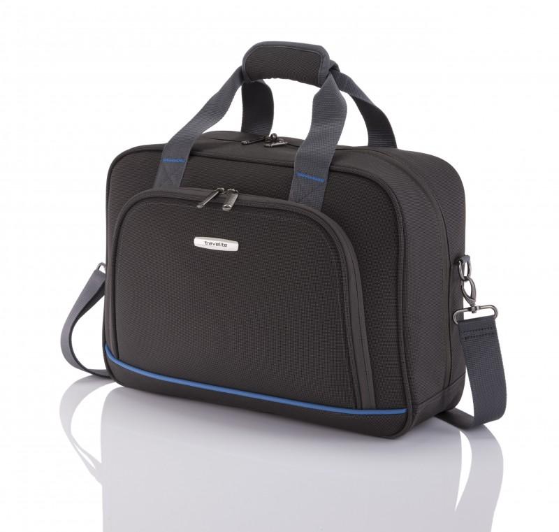 Travelite DERBY Palubní taška (Anthracite)
