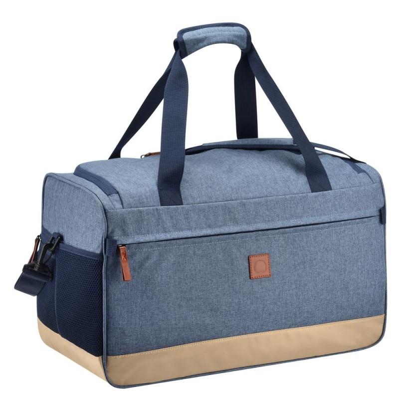Delsey MAUBERT Malá cestovní taška (Blue)