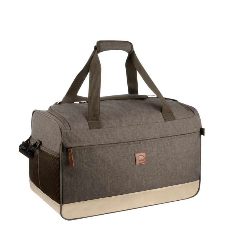 Delsey MAUBERT Malá cestovní taška (Grey)