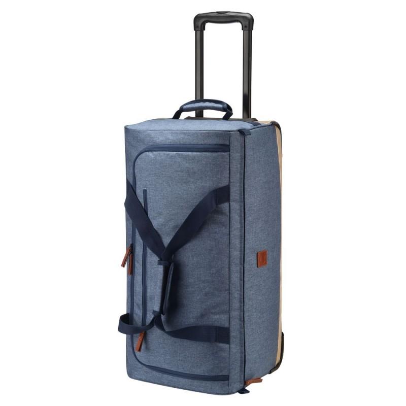 Delsey MAUBERT Cestovní taška na kolečkách (Blue)