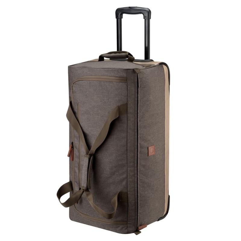 Delsey MAUBERT Cestovní taška na kolečkách (Grey)