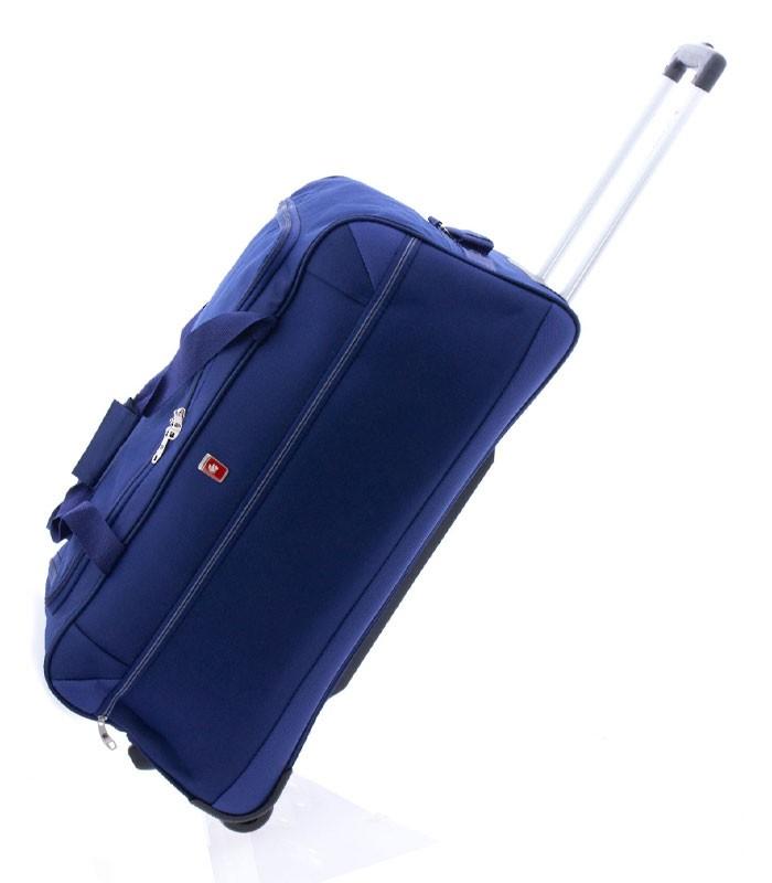 Gladiator METRO Cestovní taška na dvou kolečkách 72 cm (Blue)