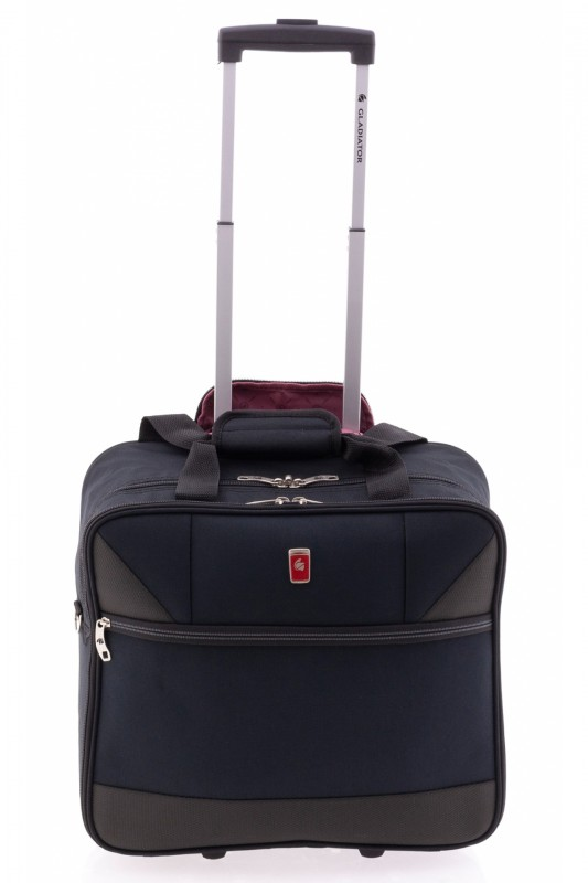 Gladiator METRO Pilotní kufr pro 14 NTB (Black)