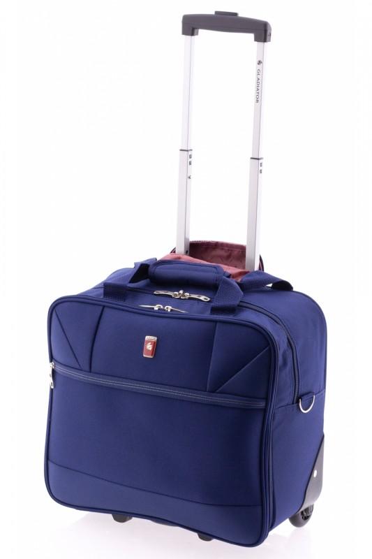 Gladiator METRO Pilotní kufr pro 14 NTB (Blue)