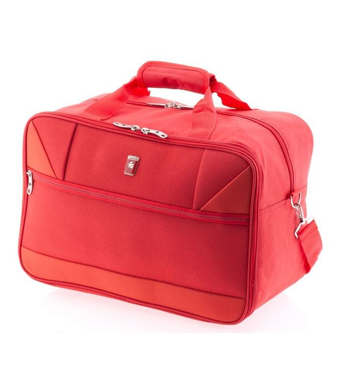 Gladiator METRO Palubní taška (Red)
