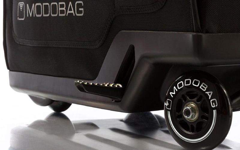 Modobag - motorizované zavazadlo