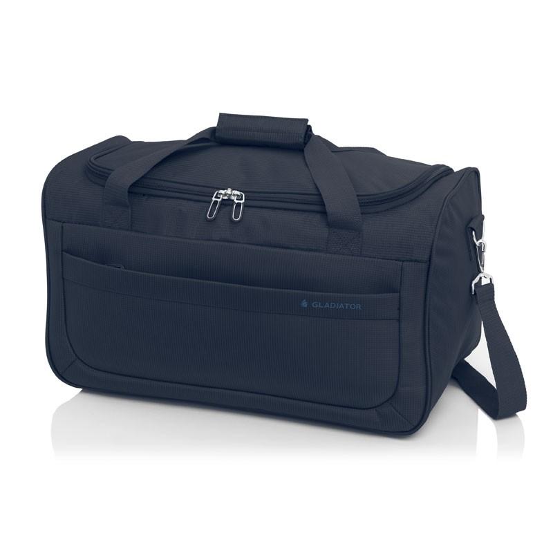 Gladiator MONDRIAN Cestovní taška přes rameno 50cm (Blue)
