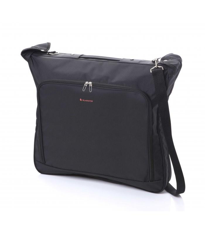 Gladiator MONDRIAN Cestovní taška na obleky (Black)