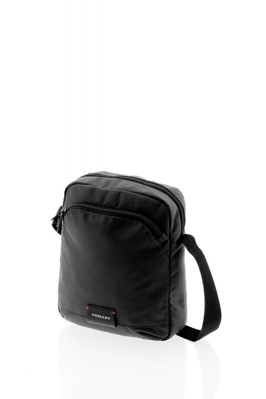 Vogart NESS Střední taška přes rameno (Black)