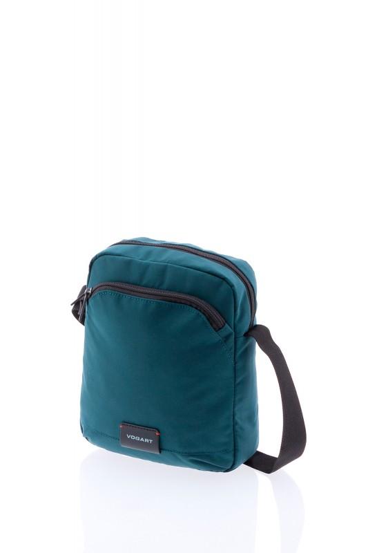 Vogart NESS Střední taška přes rameno (Blue lagoon)