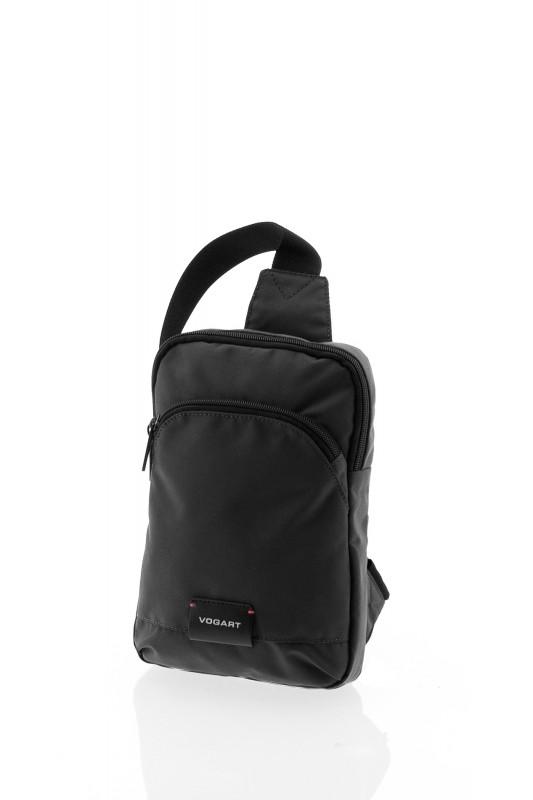 Vogart NESS Batoh přes rameno 2,5 litru (Black)