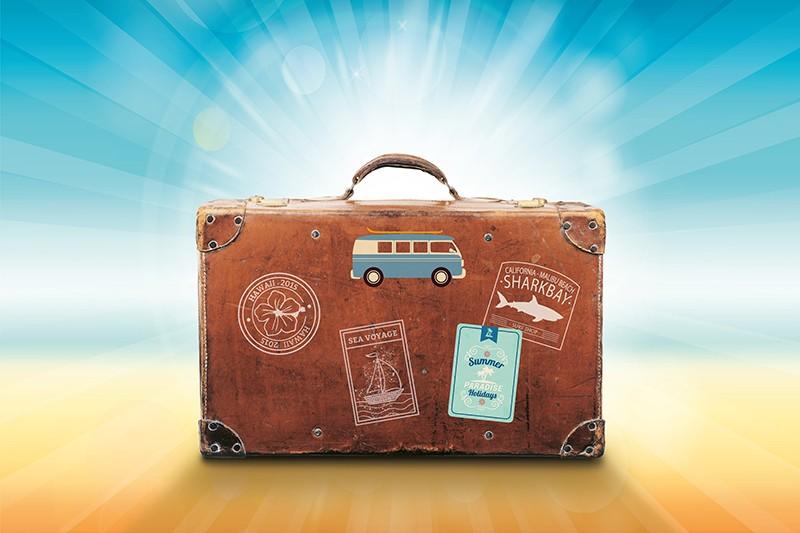 5 tipů jak si zabalit cestovní zavazadlo jako profík
