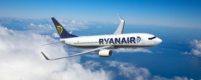Změna cenové politiky nízkonákladové letecké společnsti RYANAIR