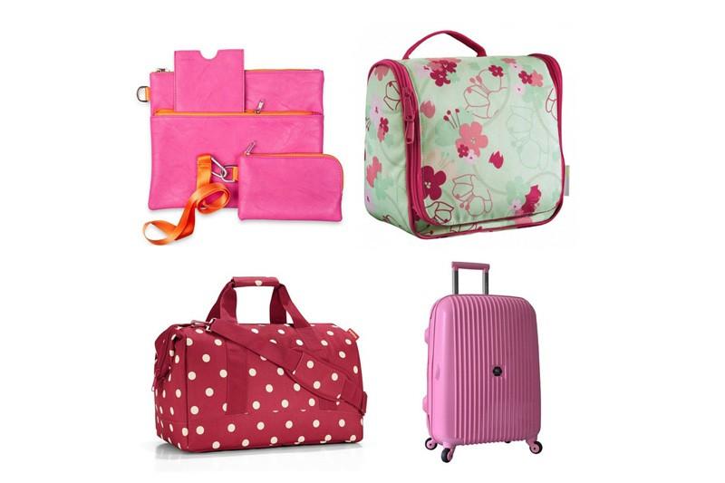 Jak vybrat zavazadlo?