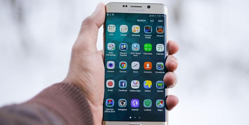 Užitečné mobilní aplikace na cesty