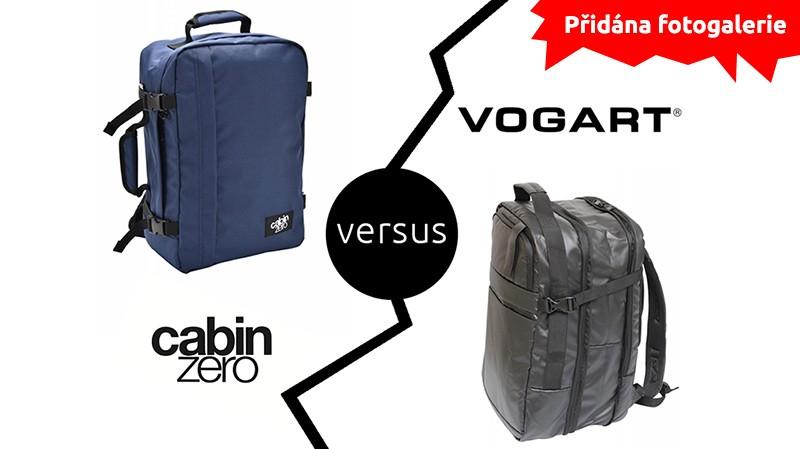 Palubni batoh pro každého