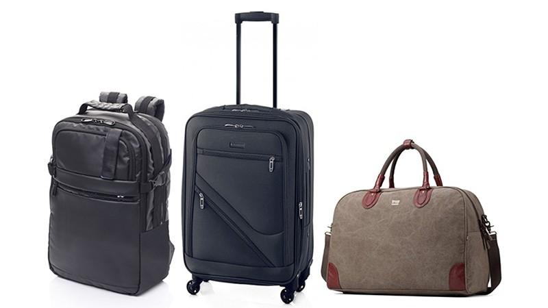 TOP 3 nejčastěji používaná palubní zavazadla