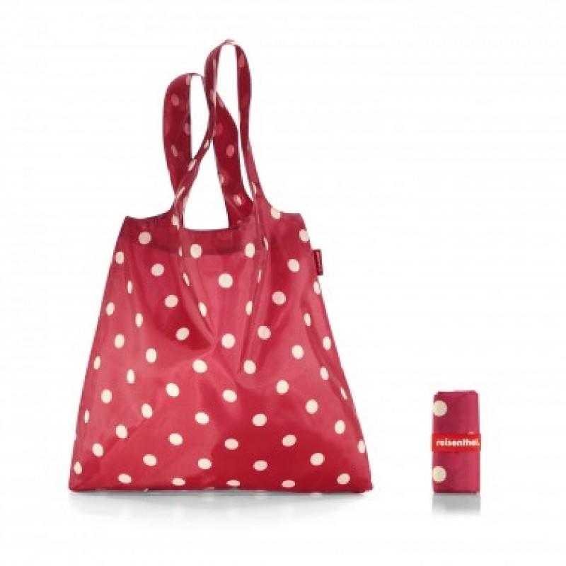 Praktické skládací tašky a batohy