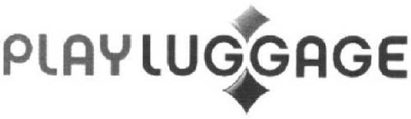 PlayLuggage - cestovní kufry, které vám pomohou zahnat nudu