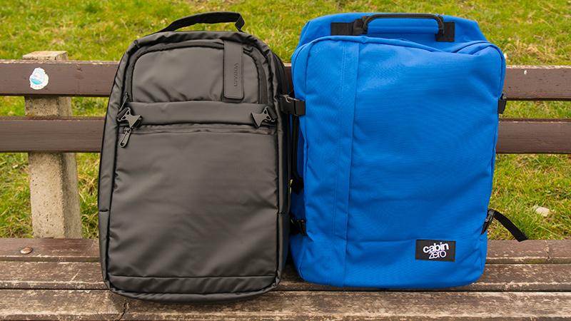 Palubní batohy
