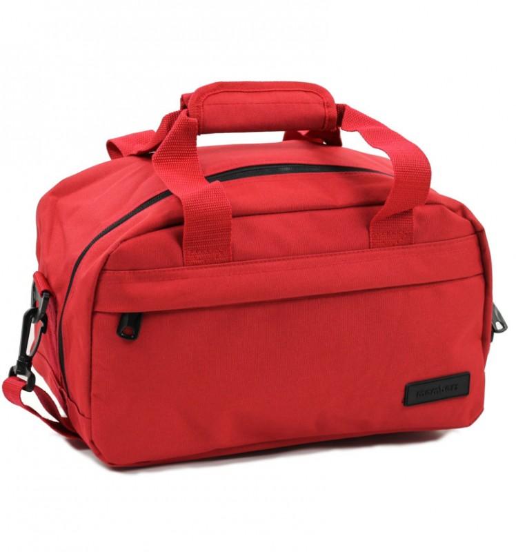 Member's ESSENTIAL ON-BOARD Cestovní taška 20 cm, XS (červená)