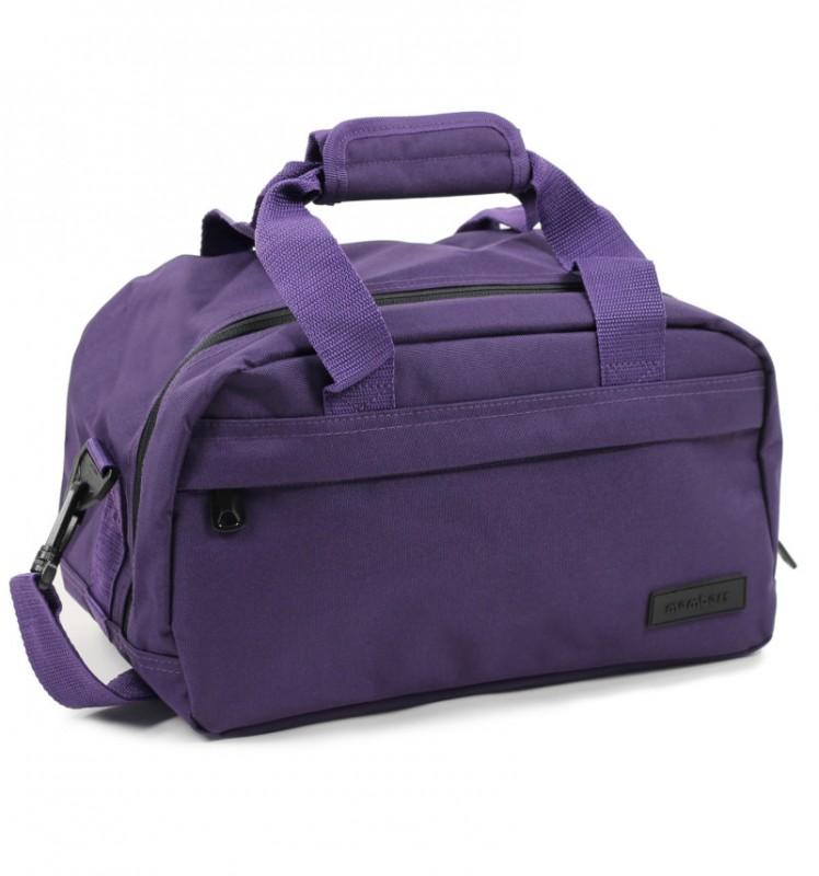 Member's ESSENTIAL ON-BOARD Cestovní taška 20 cm, XS (fialová)