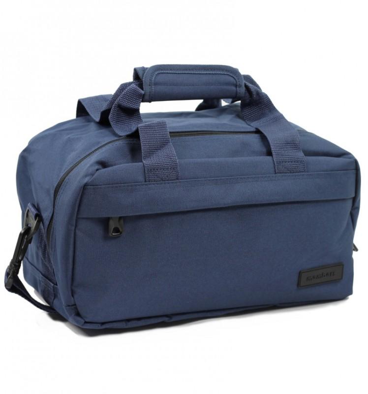 Member's ESSENTIAL ON-BOARD Cestovní taška 20 cm, XS (modrá)