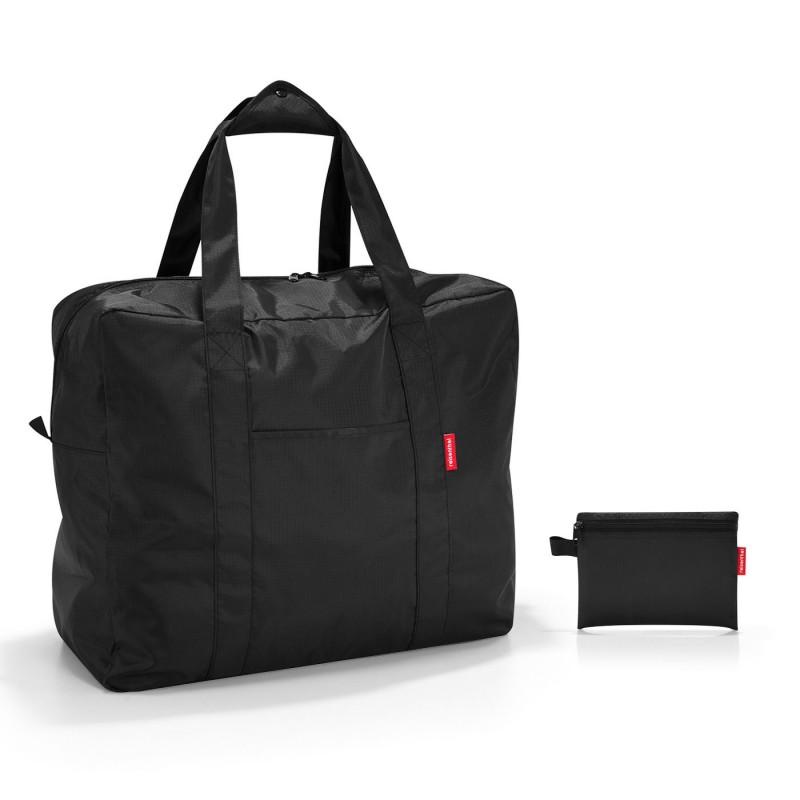 Reisenthel MINIMAXI TOURINGBAG Skládací cestovní taška - Black