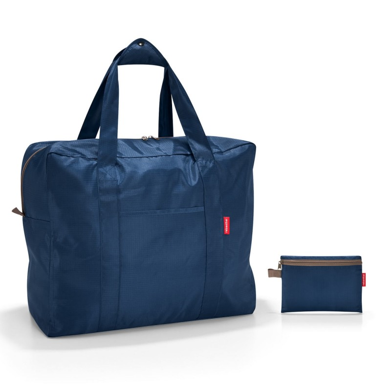 Reisenthel MINIMAXI TOURINGBAG Skládací cestovní taška - Dark Blue
