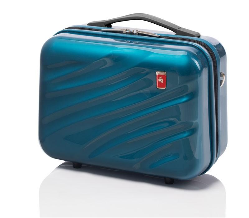 Gladiator SPACE Kosmetický kufřík (Bondi Blue)