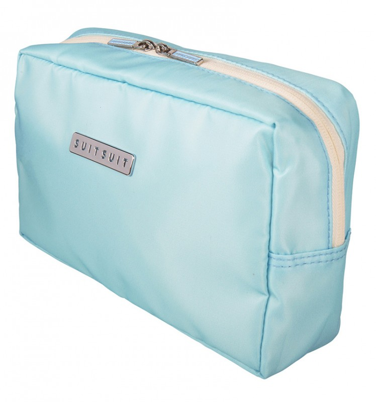 SuitSuit Cestovní obal na kosmetiku - Baby Blue