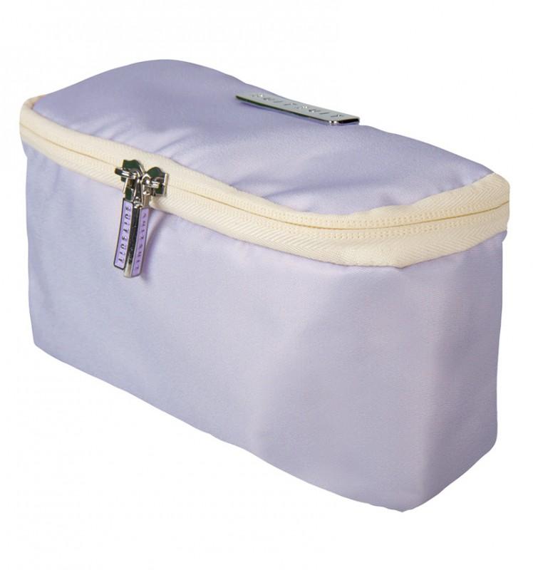 SuitSuit Cestovní obal na doplňky - Paisley Purple