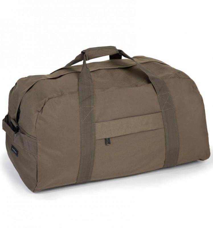 Member's HA-0046 Cestovní taška 55cm, S (khaki)
