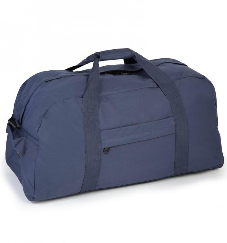 Member's HA-0047 Cestovní taška 65cm, M (modrá)