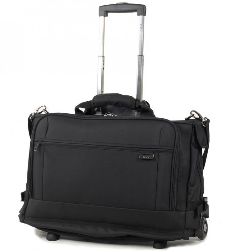 ROCK Cestovní taška na obleky (Black)