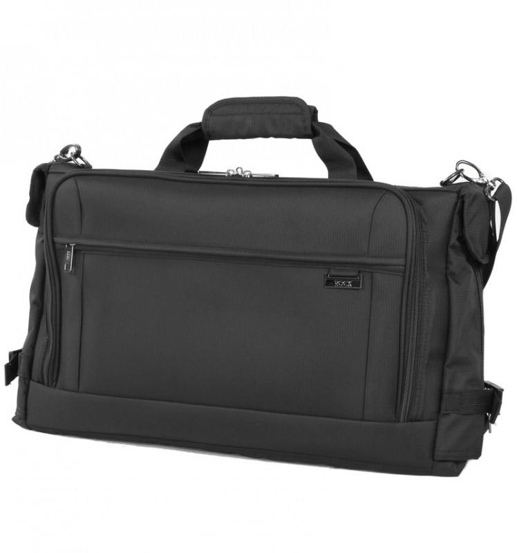 ROCK GS-0011 Cestovní taška na obleky (Black)