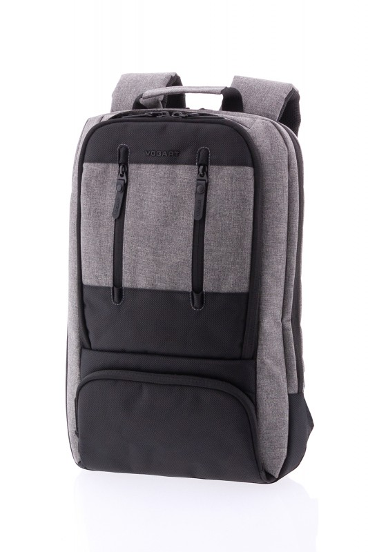 Vogart TOKYO Batoh NTB 17, 12 litrů (Black/ Grey)