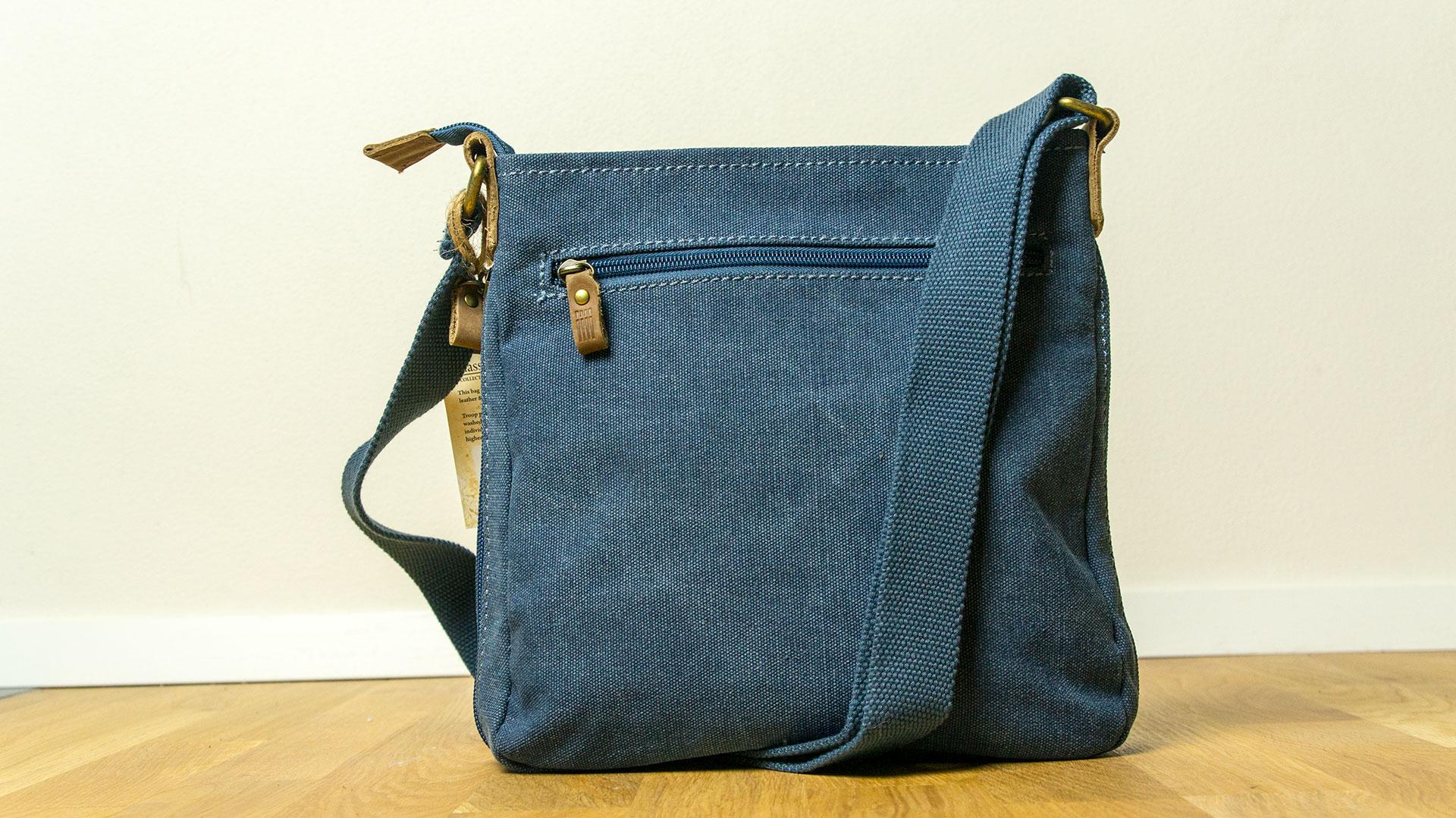 Taška přes rameno - Blue