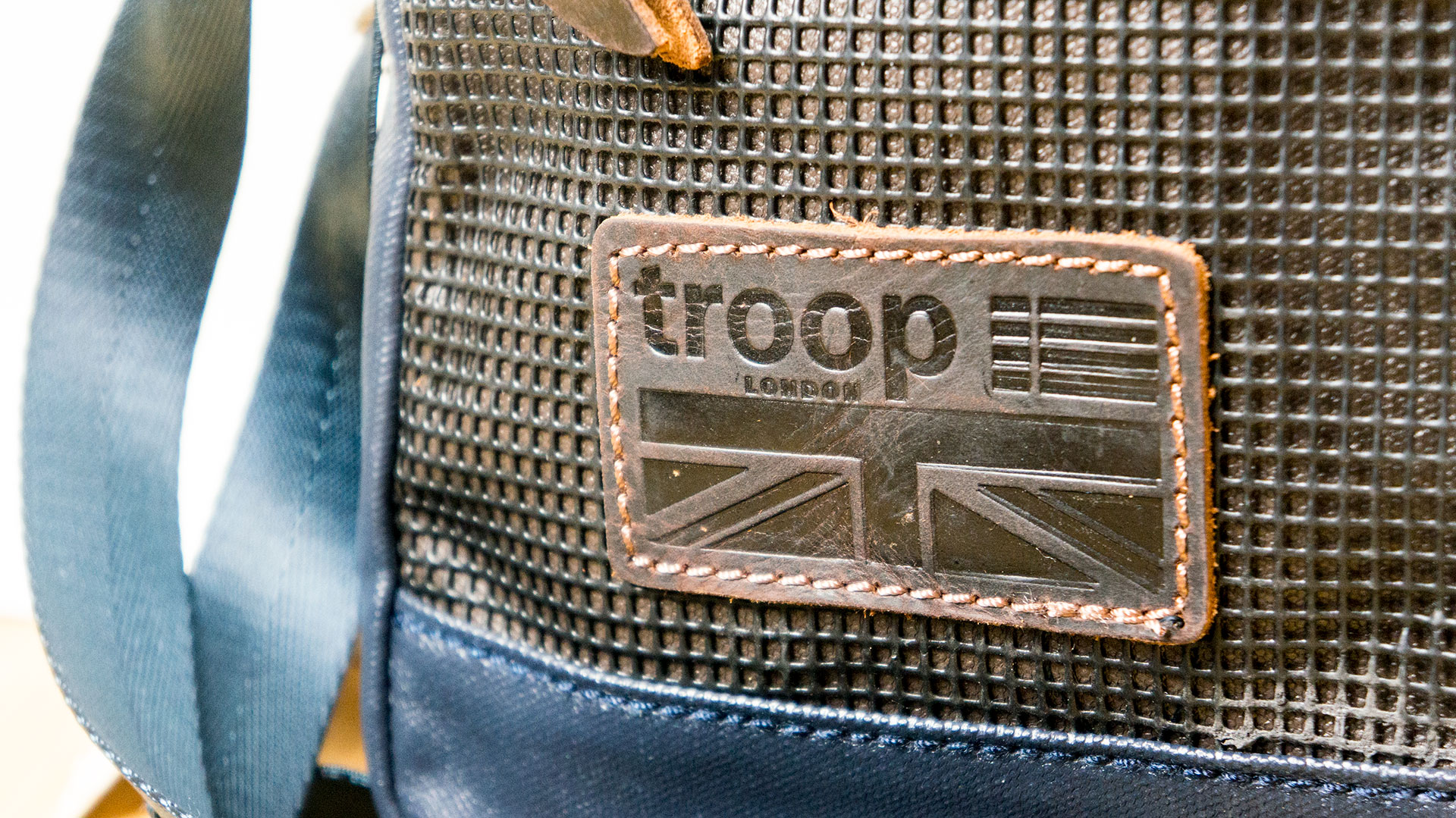 Troop London TRP0458