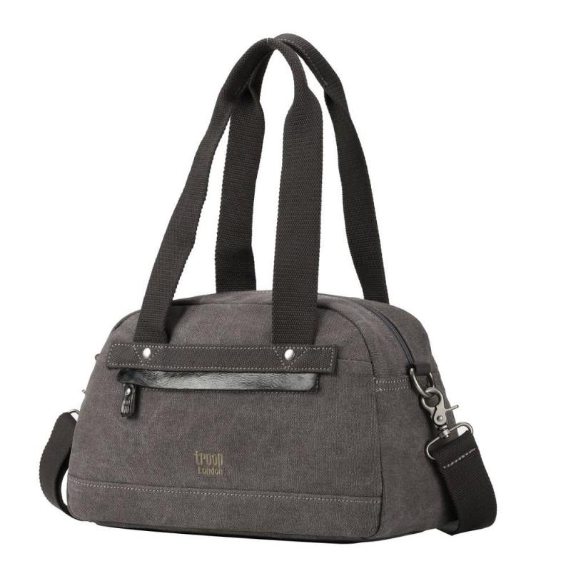 Troop London TRP0507 Dámská taška - Black
