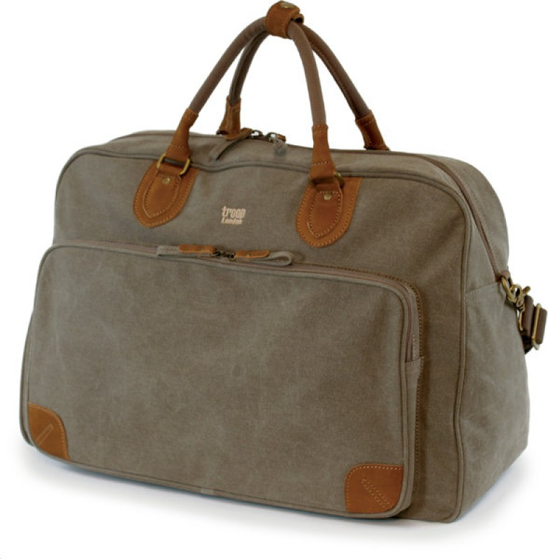 Troop London Holdall - TRP0304