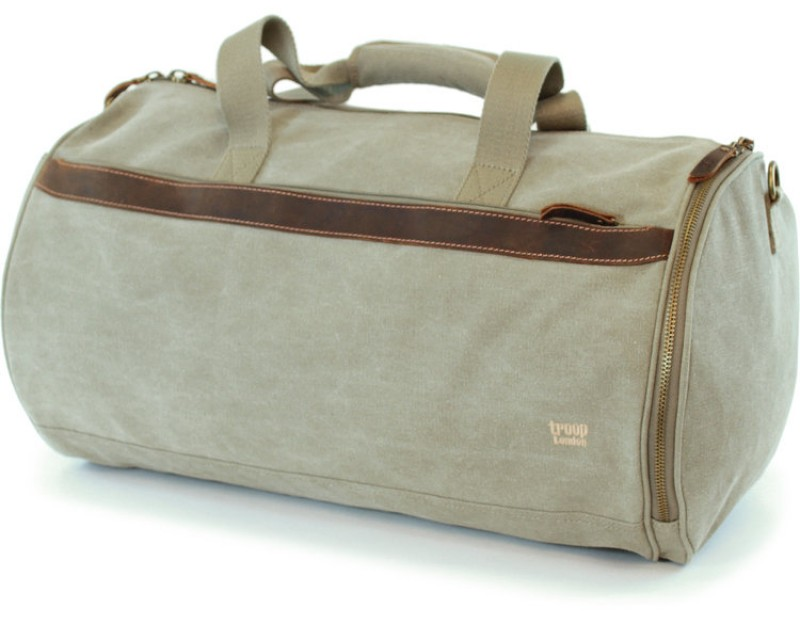 Troop London Holdall - TRP0274