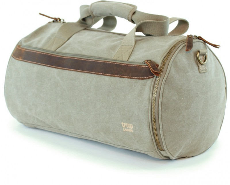 Troop London Holdall - TRP0273